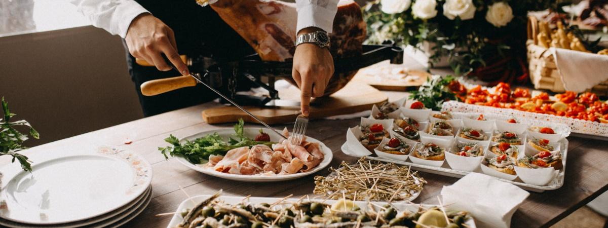 Platouri aperitive