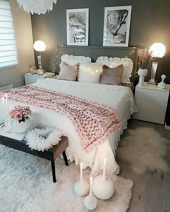 Dormitor confortabil