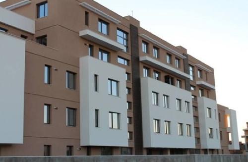 Ansamblul Băneasa Residence 16A