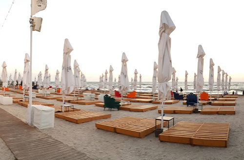 Fratelli Beach and Club