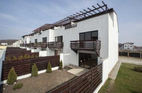 Ansamblul Rezidențial Avangarde Forest – Pipera
