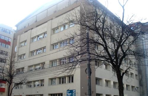 Spitalul Sf. Maria