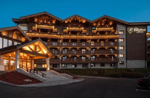 Teleferic Grand Hotel *****