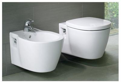 Vase WC Ideal Standard